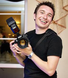 Robert Graff – gdy od fotografii wymagasz więcej bio picture